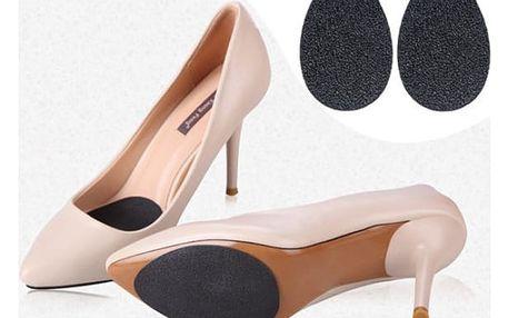 Protiskluzová gumová nálepka na boty