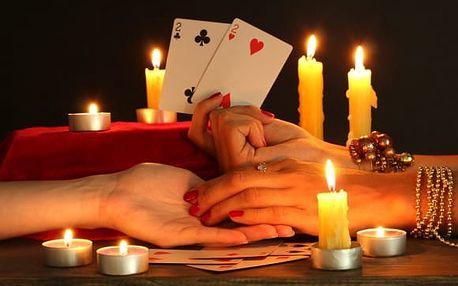 Osobní výklad karet a snů - osobně v čajovně Shisha či telefonicky nebo emailem