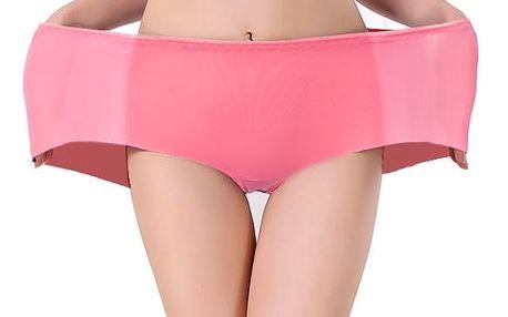Dámské fyziologické kalhotky