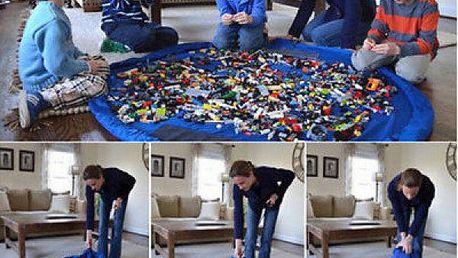 Domácí hřiště pro děti Play bag