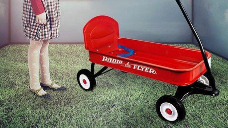 Stylový vozík Radio Flyer Classic Ranger Wagon