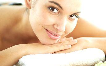 Masáž dle výběru v salonu Merelin, čokoládová, medová, baňková, relaxační, sportovní, rekondiční.
