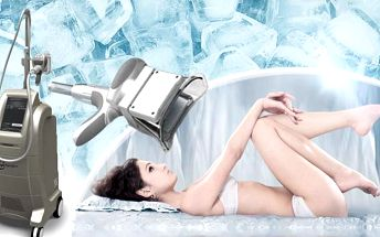 Kryolipolýza: pro štíhlou postavu, 1x nebo 10x 45 minut, kosmetický salon Olomouc