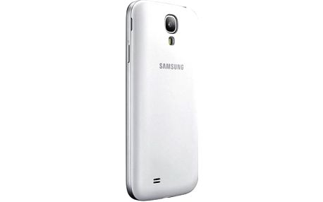 Samsung EP-CI950IWE White Wireless kryt Galaxy S4