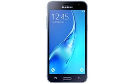 Samsung J320 Galaxy J3 Duos Black