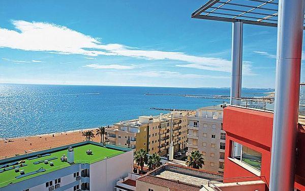Portugalsko, Algarve, letecky na 8 dní s polopenzí