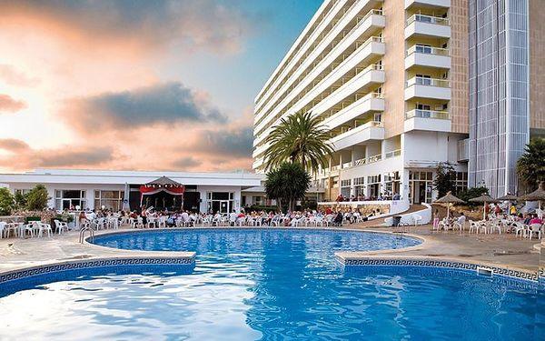 Španělsko - Mallorca na 8 až 12 dní, all inclusive s dopravou letecky z Brna, letecky z Prahy nebo Bratislavy