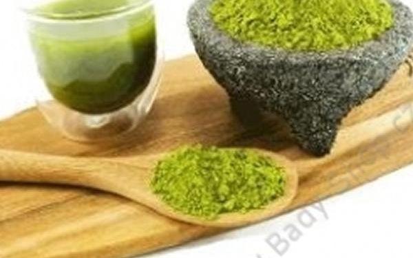 Zázračný čaj Matcha - je nepřekonatelným přírodním léčivem pro tělo i mysl.