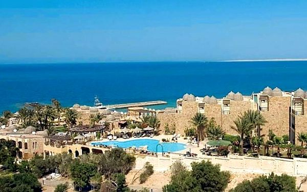 Egypt, Hurghada, letecky na 12 dní s all inclusive