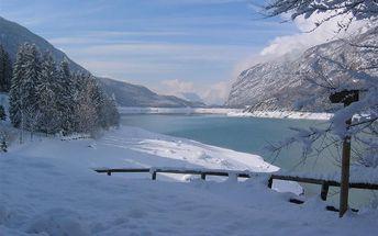Hotel Du Lac – 6denní lyžařský zájezd s denním přejezdem, dítě do 7,99 let za cenu dopravy, Itálie, Dolomiti Adamello Brenta - Trentino, 6 dní, Autobus, Polopenze, Alespoň 3 ★★★, sleva 0 %