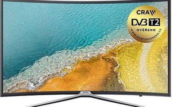 Televize Samsung UE40K6372 titanium
