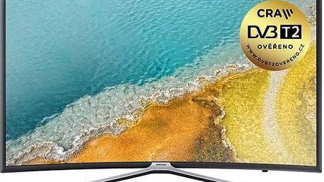 Televize Samsung UE49K6372 titanium
