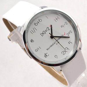 Unisex hodinky pro matematiky - poštovné zdarma