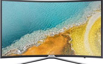 Samsung UE49K6372 - 123cm + Bezdrátový reproduktor Lamax ceně 1200 kč