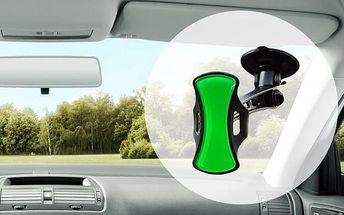 Praktický držák do auta