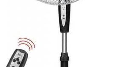 Ventilátor AEG VL 5668 S černý