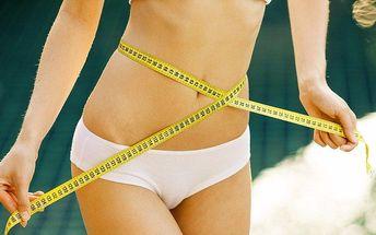Zbavte se tuků i celulitidy na VacuShape
