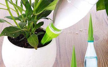 Samozavlažovací kolík do květináče - 2 kusy