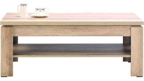 Konferenční stolek HAMBURK BR8
