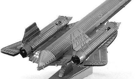 Lockheed SR-71 - 3D puzzle