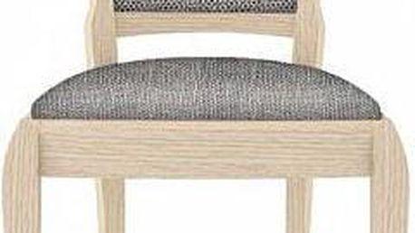 Čalouněná jídelní židle Bold