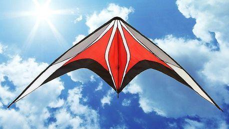 Létající drak, 210 x 90 cm