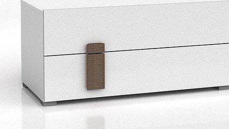 Televizní stolek Geometria 1