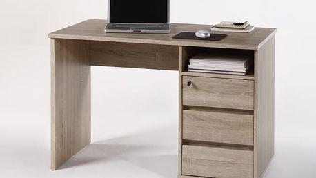 SCONTO PRIMUS 1 Psací stůl