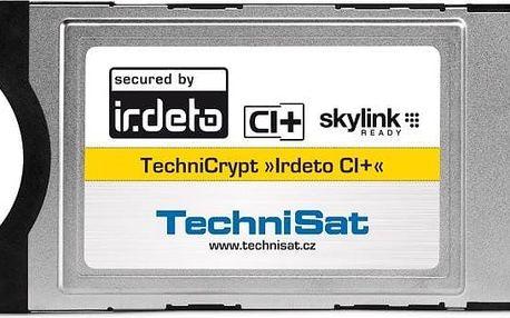 Dekódovací modul TechniSat TechniCrypt Irdeto - COMMIRTECHV2