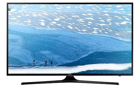 Samsung UE50KU6072; UE50KU6072