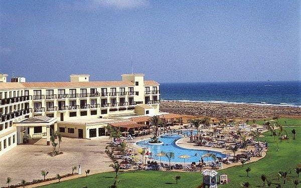 Kypr - Larnaca na 8 dní, polopenze s dopravou katowice