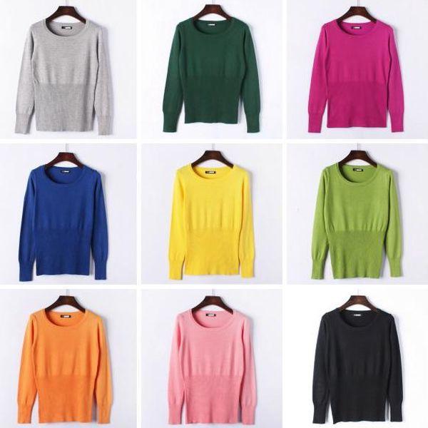 Dámský barevný svetr Celio