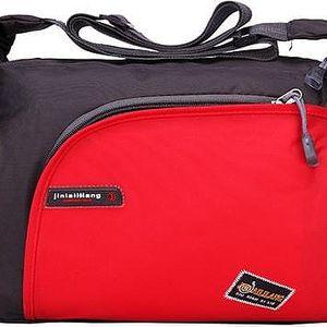 Ležérní taška přes rameno - poštovné zdarma