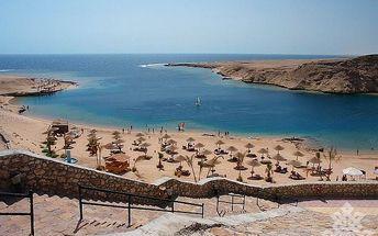 Al Nabila Grand Makadi, Egypt, Hurghada, 7 dní, Letecky, All inclusive, Alespoň 4 ★★★★, sleva 0 %