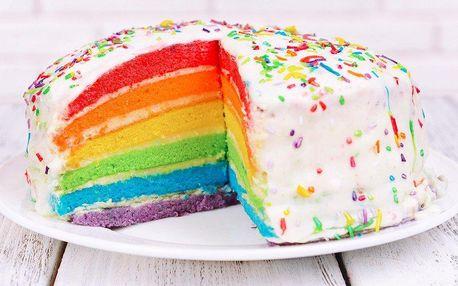 Bezlepkové směsi na pečení dortů