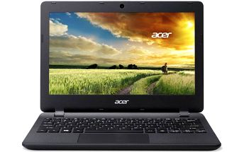 Acer Aspire ES11 (ES1-131-C9AF) (NX.MYGEC.002) černý
