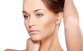 Efektivní a účinná plazmaterapie pro omlazení obličeje, krku i dekoltu