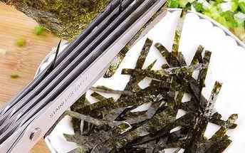 Nůžky na bylinky - 3 barvy