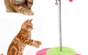Sada hraček pro kočky