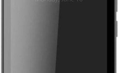Huawei Y360 DS (Y360 DS Black) černý