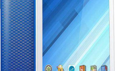 Dotykový tablet Acer Iconia One 8 (B1-850-K0GL) (NT.LC4EE.002) bílý/modrý Software F-Secure SAFE 6 měsíců pro 3 zařízení (zdarma)