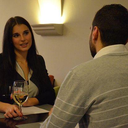 speed dating recenze Jelikož se osobně rád seznamuji s novými lidmi, rozhodl jsem se, že si v rámci výzkumu vyzkouším speed dating osobně rychlorande na vlastní kůži.