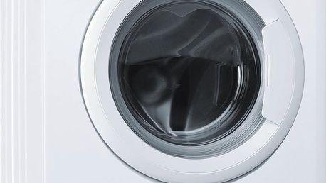 Automatická pračka Whirlpool AWS 63013 bílá + Doprava zdarma