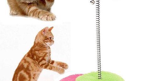 Sada hraček pro kočky - poštovné zdarma