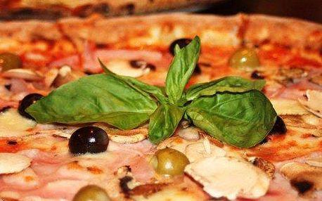 30% sleva na celý účet v Pizzerii Sofra