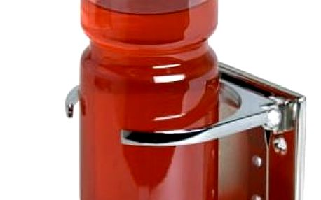 TUNIRO 1335 Držák na láhev ke stolnímu fotbálku ocel