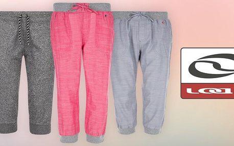 Dámské 3/4 kalhoty Loap na sport i výlety