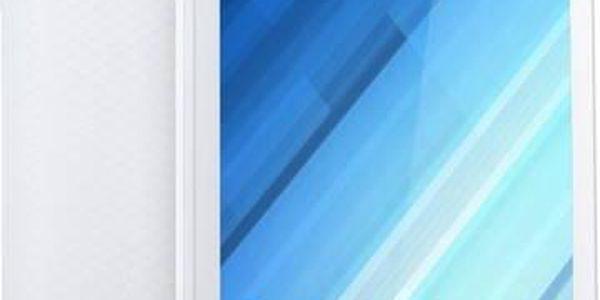 Dotykový tablet Acer Iconia One 8 (B1-850-K9ZR) (NT.LC3EE.002) bílý Software F-Secure SAFE 6 měsíců pro 3 zařízení (zdarma)