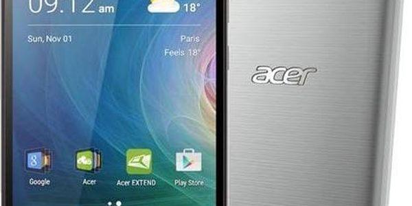 Mobilní telefon Acer Liquid Z630