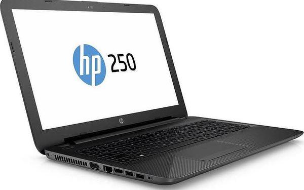 Notebook HP vhodný na cesty i do kanceláře